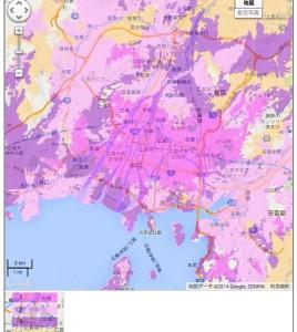 WiMAX2広島エリア