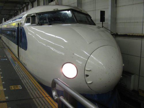 0系新幹線パート2