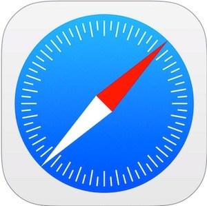 Safariが落ちる:追記 iPhoneのSafariが落ちます