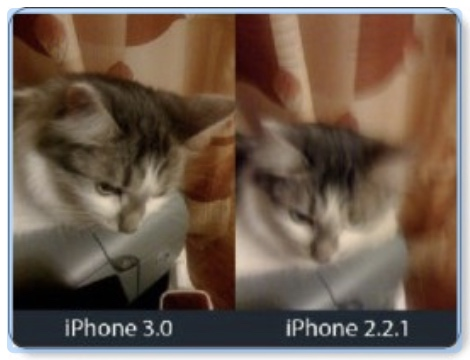 iPhone3.0に期待