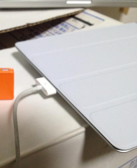 iPad、Yahoo!辞書に登場