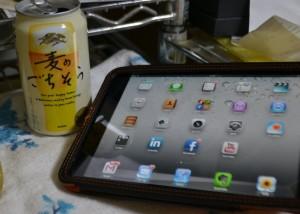 ストレージエクステンション iPadの128GB
