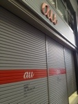I am waiting the opening of au shop #iphone5jp