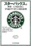 私にとってのコーヒーショップランキング。タリーズ、スターバックス・・・