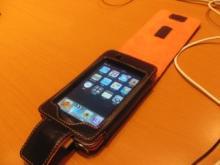 PDAとBlackBerry