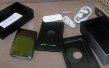iPod touch、BBモバイルで使えますよ