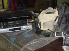 VHSテープのデジタル化