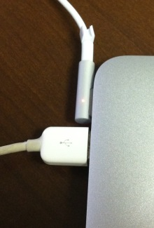 MacBook Airの使用感 #macbookair