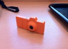 トイカメラ「CLAP」 #toycamera