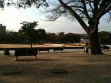 ◆平和公園より