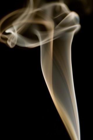 タバコを吸う女子がもてるわけがない