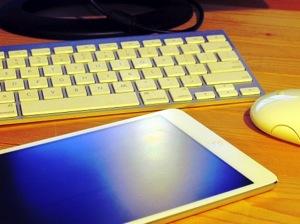 出ました iPad2 #ipadjp