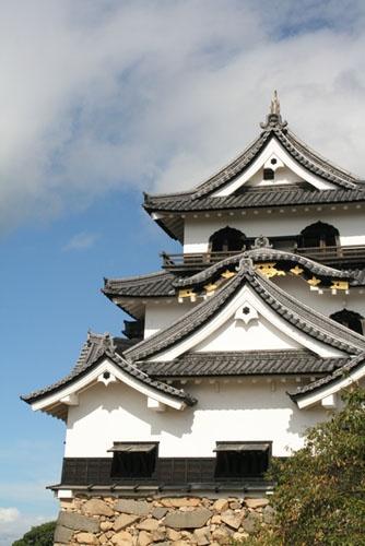初めて気づいた、松江の街のたたずまい