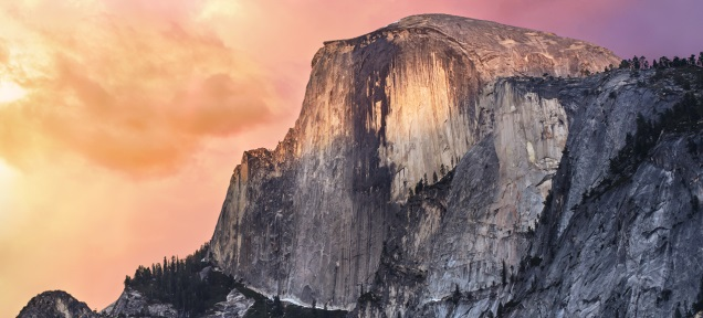 Mac OS X、Yosemite Public Beta 2がリリースされました
