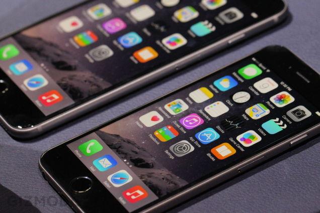 iPhone6の売上はどうなのか:史上最速らしい