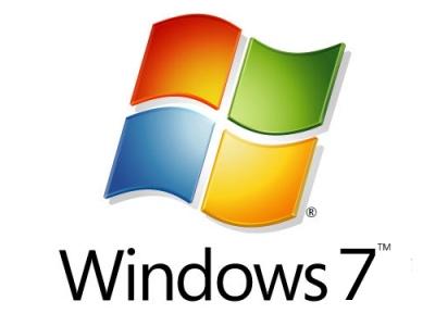セブン、セブン、セブン Windows7!
