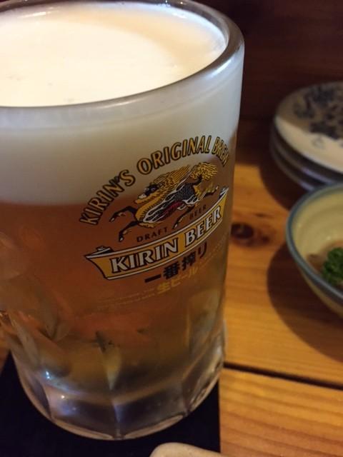 居酒屋「輩」という快楽(福岡県小郡市)