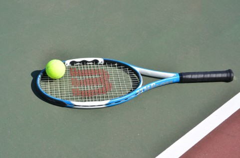 テニスって紳士淑女のスポーツじゃなかったっけ?