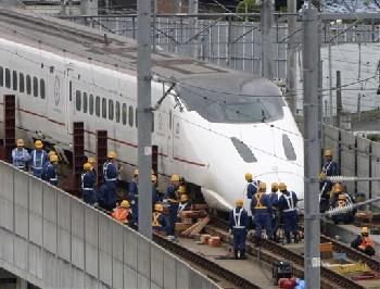 JR西日本の事故防止策は効果を出せるか、お手並み拝見