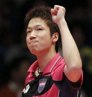 水谷の銅や団体のメダル確定などのリオ五輪での男子卓球躍進に寄せて