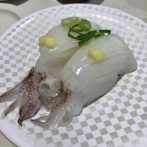魚べい いか