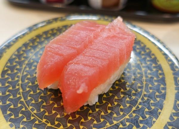 回転寿司メモ帳:はま寿司の寿司たちをSONYのRX100M3で撮ってみた